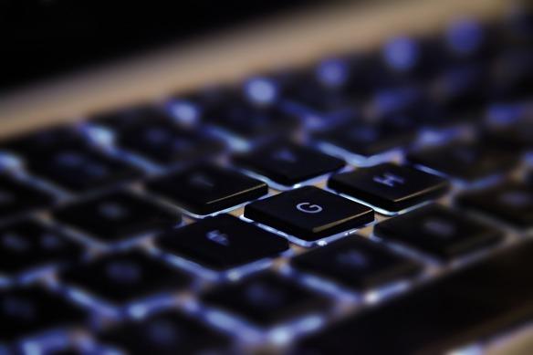 tech-keyboard